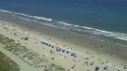 South Carolina Resort Cams - Sea Crest Oceanfront