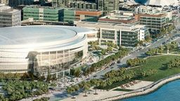 Chase Center - Golden State Warriors