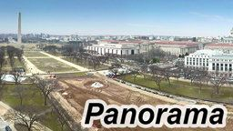 EarthCam: National Mall Interactive Panorama