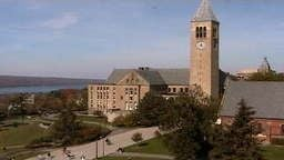 Live View of Cornell University