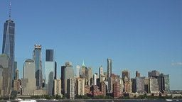 EarthCam: New York Skyline Cam