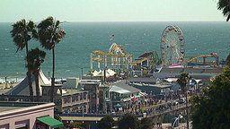 Santa Monica Cam