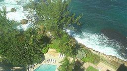 San Juan Cam - Aerial View