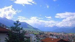 Austria-Tyrol-Axams Weathercam