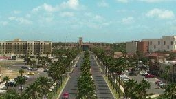 City of McAllen Cam