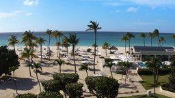 EarthCam: Aruba Cam - Bucuti Beach Wing