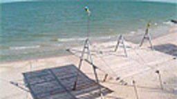 Fedotova Kosa Kyrillovka Azov Sea