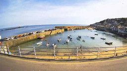 Mousehole Webcam