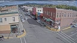 Downtown Silver City New Mexico