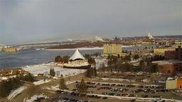 Sault ste Marie Waterfront