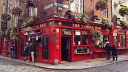 Dublin Pub Cam, Ireland