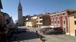 Novigrad Town Square