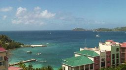 EarthCam: St. Thomas Cam