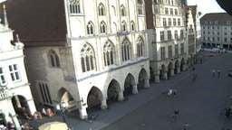 Munster Rathaus