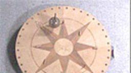 Foucault Pendulum of Cagliari University