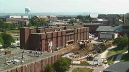 University of Vermont Cam, Vermont