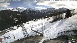 Webcam Berghotel Zirm