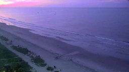 South Carolina Resort Cams - Beach Resort