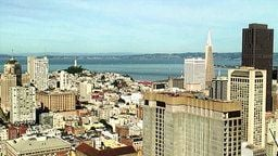 San Francisco Skyline Cam