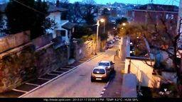 Trieste Webcam