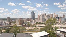 Cincinnati Skyline Cam