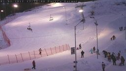 Falcon Slope Webcam