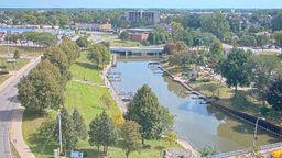 Clinton River Cam