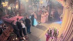 Elvis Wedding Chapel