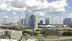 EarthCam: Nashville Cam