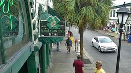 Key West Cam, Florida
