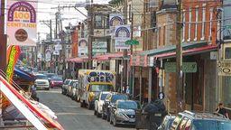 Philly's Famous Italian Market