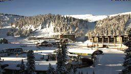 Sunshine Village Ski Cams