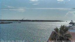 Port Canaveral Webcam