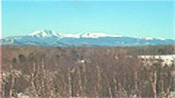Mt. Katahdin, Maine Webcam