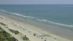 Coral Beach Myrtle Beach Resort
