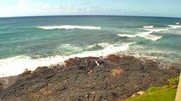 Hawaii Surf Cam