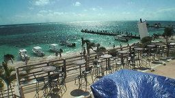 EarthCam: Cancun Beach Cam