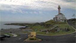 Cape Forchu Cam