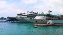 Port Nassau
