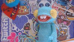 Angie's Crochet Cam