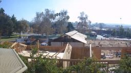University of California - Riverside - The Barn
