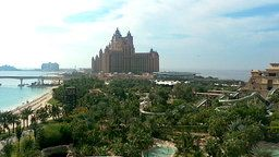 Atlantis, The Palm - Hotel and Resort View