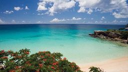 Anguilla Cam - Meads Bay
