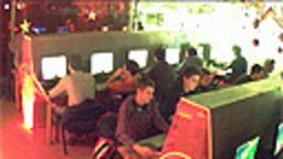 Club Playground Internet Cafe
