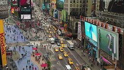 Times Square Crossroads, New York