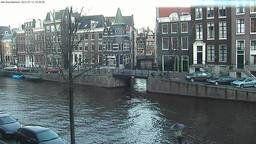 Amsterdam Canals Het Grachtenhuis