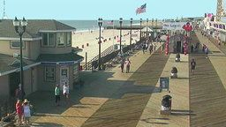 EarthCam: Seaside Heights Cam - South View
