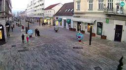 Sisak - Center