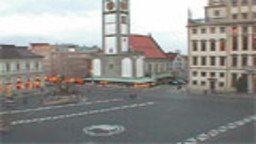 Rathausplatz Webcam