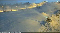 Kirkerud Bakken Ski